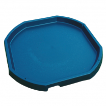 Active World Tray - Blue
