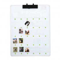 Interactive Recordable Pocket Chart