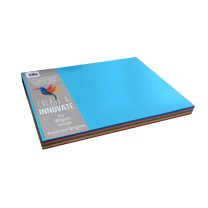 Paper A3 Bright Colours 80gsm - Pack of 250