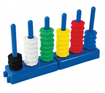 Place Value Abacus Set