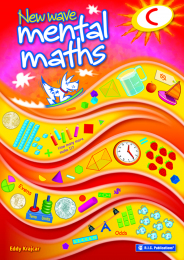 Mental Maths - Book C