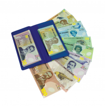 Money Packs: Wallet of NZ  notes