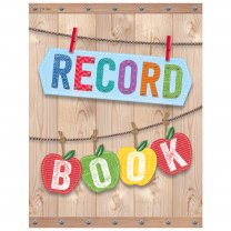 Upcycle Record Book