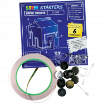 STEM Starters: Paper Circuits Activity Kit