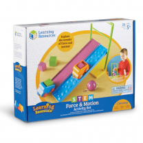 STEM Force & Motion Activity Set