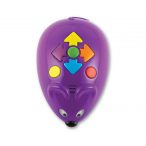 Programmable Robot Mouse