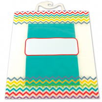 Chevron Storage Bags