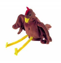 Handpuppet - Chicken