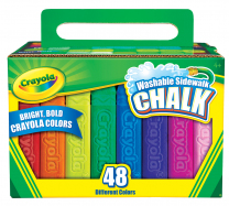 48 Thick Stick Chalk
