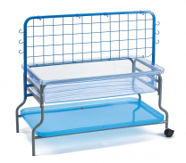 Deluxe Water Tray