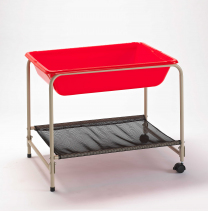 Sand and Water Activity Stand and Tray