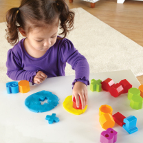 Number and Counting Building Blocks