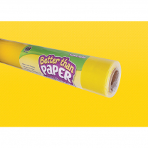 Backing Paper Rolls - Yellow