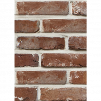 Backing Paper Rolls - Red Brick