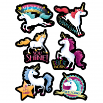 Unicorn Rewards Stickers