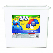 Assorted Colours Model Magic Bucket