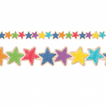 Upcycle Stars Trimmer
