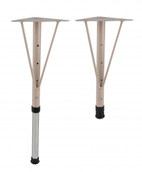 Creative Table Legs - Set of 4