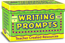 Writing Prompts - Level 3