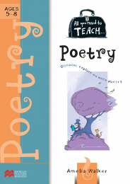 All You Need to Teach Poetry Books