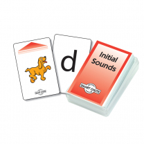 Initial Sounds Smart Chute Cards