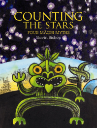 Counting The Stars Book