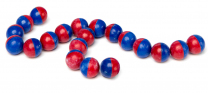 Magnetic Pole Marbles