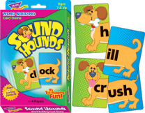 Sound Hounds Early Educational Game