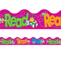 Bee a Reader Trimmers