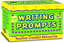 Writing Prompts - Level 4