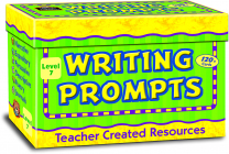 Writing Prompts - Level 7