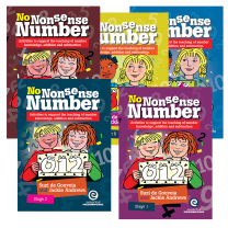 No Nonsense Number: Addition & Subtraction