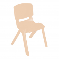 Deluxe Resin Chairs