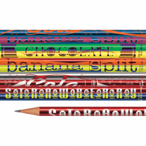 Scented Pencils Variety Pack