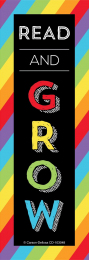 Read and Grow Bookmarks
