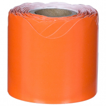 Orange Trimmer Roll