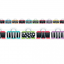 Bold & Bright Binder Clips Trimmer