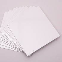 Double-Sided Mirrors - Pack of 10