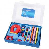 First Experiment Magnetism Kit