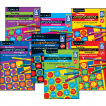 NZC Teaching Comprehension Strategies Books