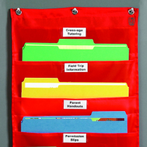 Small Space Place Pocket Chart