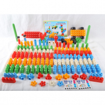 Poly-M Starter Set - 150 pieces