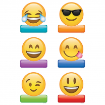 Simply Emoji Accents