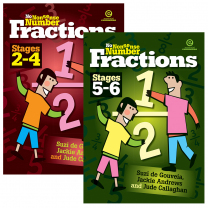 No Nonsense Number: Fractions