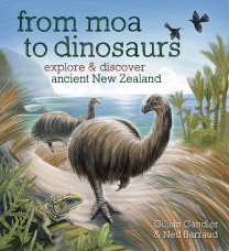 From Moa to Dinosaurs Book