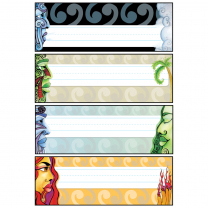 Gods and Goddesses Classroom Labels