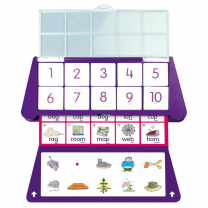 Smart Tray - Phonemic Awareness Accelerator