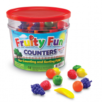 Fruity Fun Counters