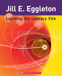Lighting the Literacy Fire Book