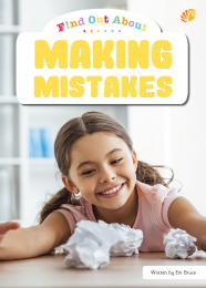 Find Out About Making Mistakes Big Book
